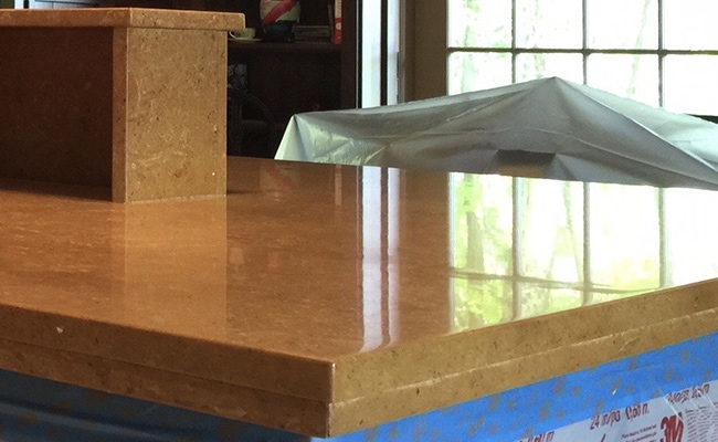 marble-countertop-polishing