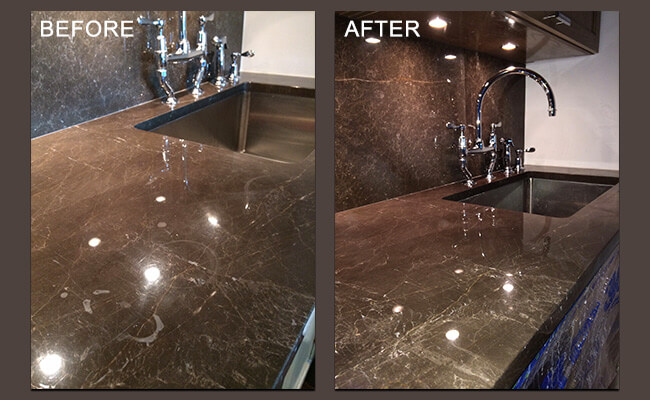 stained-marble-countertop