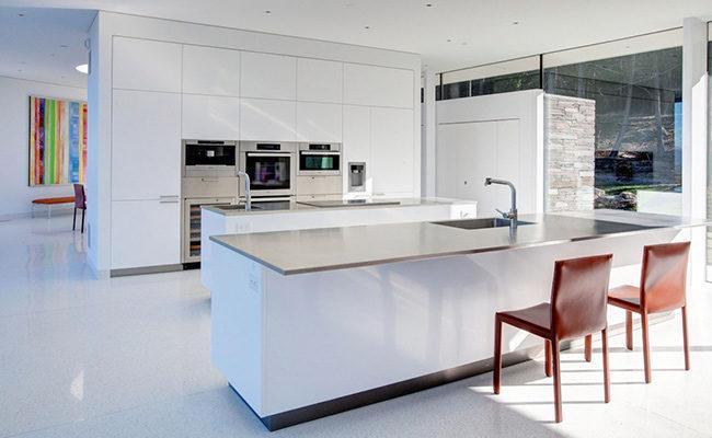 Terrazzo Polishing and Seal | Marble, Granite, & Concrete Polish
